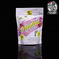 Not Bad - Creatine 250гр/50порций Розовый лимонад