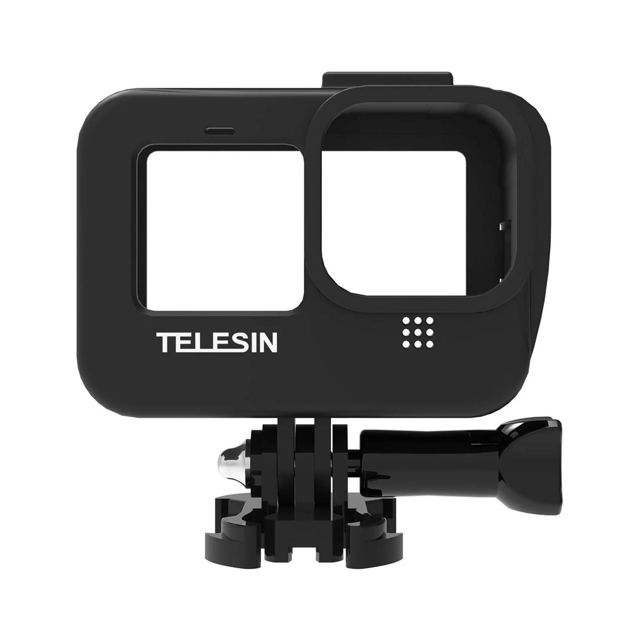 Усиленная рамка TELESIN для GoPro HERO 9 Black