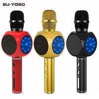 Беспроводной караоке микрофон YS 60
