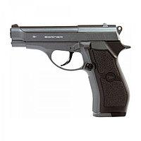 Пистолет пневматический Borner М84 4.5мм