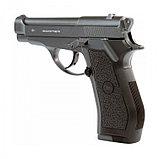 Пистолет пневматический Borner М84 4.5мм, фото 4