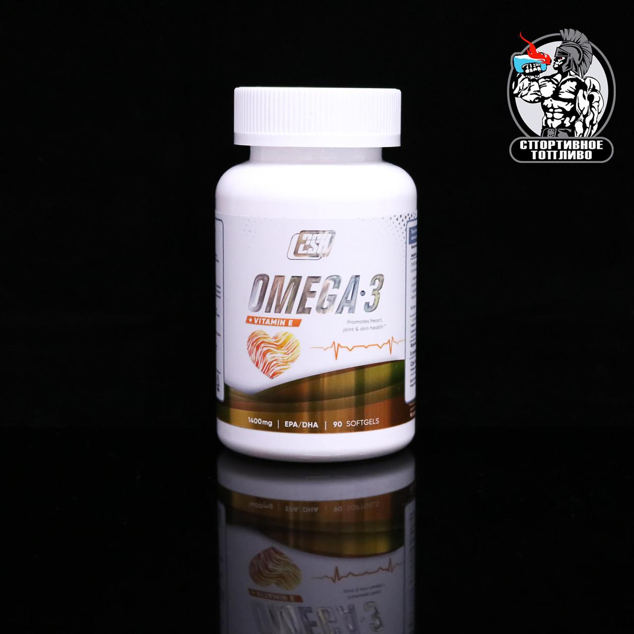 2SN - Omega 3 90капс/30порций