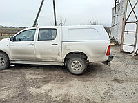 Кунг SKAT1 на Toyota Hilux Vigo 2006-2014