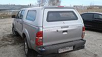 Кунг SKAT2 на Toyota Hilux Vigo 2006-2014