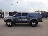 Кунг SKAT3 на Toyota Hilux Vigo 2006-2014