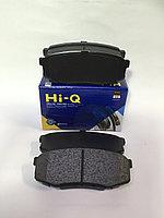 Kолодки тормозные задние HI-Q (Lexus lx570 08--; Toyota land cruiser (urj202,uzj200,vdj200) 08--)