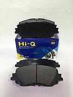 Kолодки тормозные передние HI-Q (Toyota Camry 70 16>)