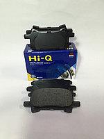 Kолодки тормозные задние HI-Q (Lexus rx (rx 300) 03--)