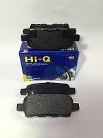 Kолодки тормозные задние HI-Q (Nissan murano 05--; x-trail 01--)