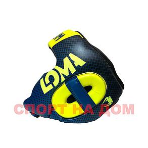 Бокс Шлем Venum LOMA  (кожа PU) размер XXL, фото 2