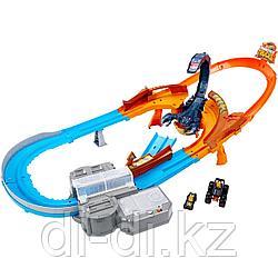 "Mattel HW ""Жало скорпиона"" серия Monster Trucks GNB05"
