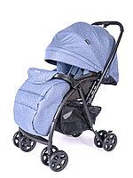 Детская коляска Tomix Carry Blue