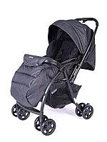 Детская коляска Tomix Carry Black