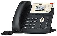 IP телефон Yealink SIP-T21 E2 на 2 линии с блоком питания