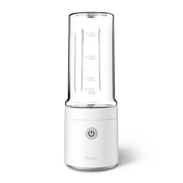 Портативный блендер Xiaomi Pinlo Hand Juice Machine PL-B007W3W (White)