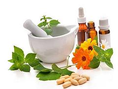 Фитоаптека (натуральные препараты)