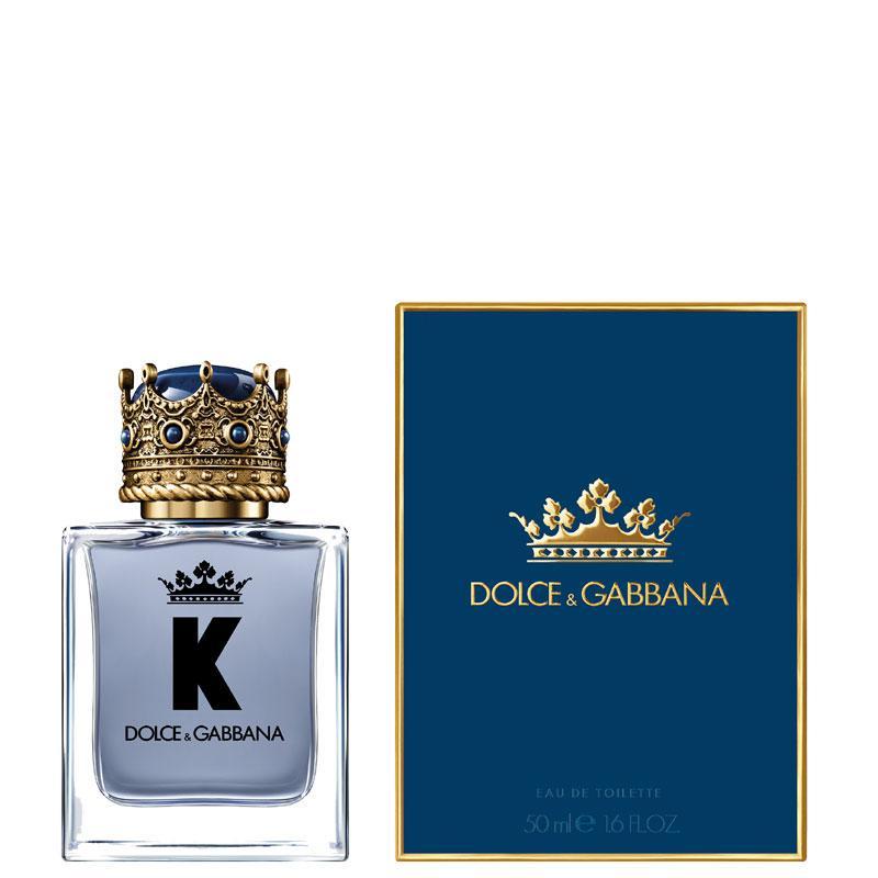 Dolce & Gabbana K by Dolce & Gabbana edt 50ml