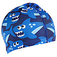 Детская шапка для плавания   акулы, фото 2