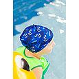 Детская шапка для плавания   акулы, фото 3