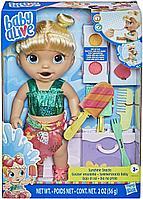 Кукла интерактивная Baby Alive Sunshine Snacks Летние забавы, фото 1