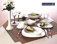 LOTUSIA чайно-столовый сервиз на 6 персон из 18 предметов, шт