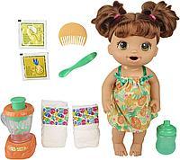 Кукла интерактивная Baby Alive Волшебный тропический миксер, фото 1