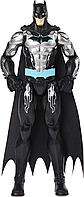 Бэтмен фигурка Batman черно-голубой костюм, фото 1