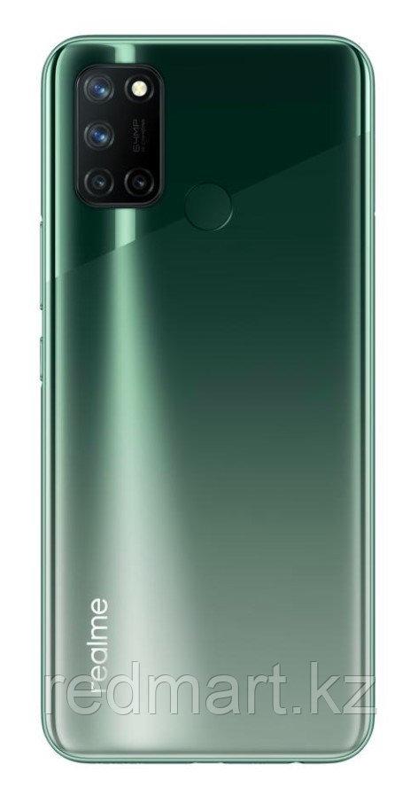 Смартфон Realme 7i 4/128Gb зеленый - фото 2