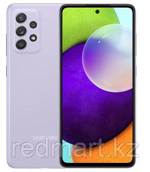 Смартфон Samsung Galaxy A52 4/128Gb фиолетовый