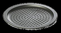 Форма для пиццы 36 см Dolci Sorrisi Pizza Pan cm.36 with из алюминия с антипригарным покрытием