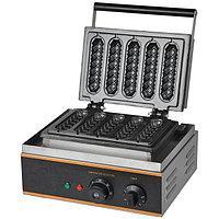 Аппарат для 5 корн-догов Kocateq GH15CDNW