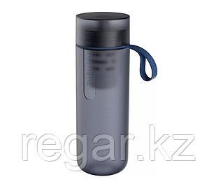 Фитнес бутылка для воды Philips AWP2712BLR/10 синий
