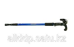 Скандинавская палка Alpen Shtock 65 см с г- образной рукояткой