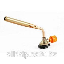 Горелка газовая под цанговый баллон без пьезоподжига BLOW LAMP TORCH 2331-001