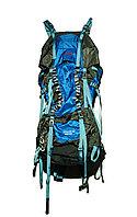 Рюкзак туристический Сanodug Adventure, 65+10л (синий)