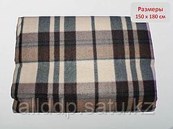 Плед для пикника, клетчатый, 150*180 см