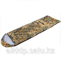 А Спальный мешок SY-064 серый, дуб