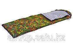 А Спальный мешок SY-066 камуфляж