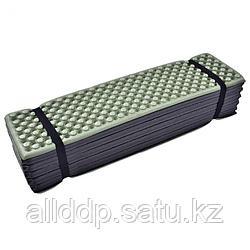 Туристический складной коврик, каремат 180x58