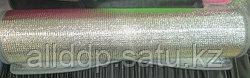 Непромокаемый каремат с фольгой 180х60х0,6 см
