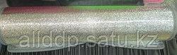 Непромокаемый каремат с фольгой 180х60х1,2 см