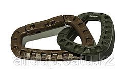 Карабин стальной 85 мм