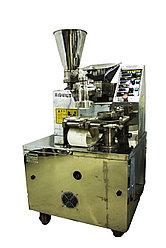 Мантница промышленная (аппарат для лепки мант), 70*70*140 см