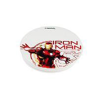 Попсокет Red Line, держатель телефона на палец, белый, Marvel дизайн №26