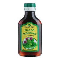 Репейное масло Mirrolla с крапивой, 100мл