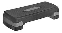 Степ-платформа Sundays Fitness IR97301 (черный/серый)