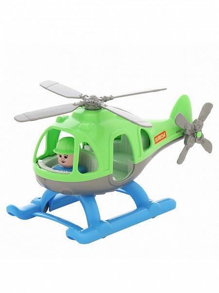 Игрушка вертолёт Шмель, Полесье - фото 2
