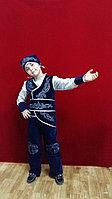 Детский национальный костюм национальная жилетка
