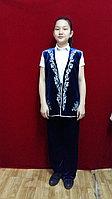 Детский национальный костюм