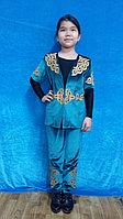Национальный детский костюм для мальчиков